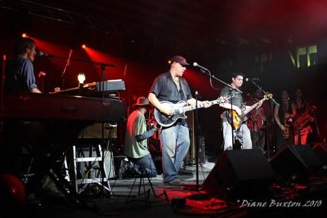 Giant Panda Guerilla Dub Squad @ Nateva Music & Camping Festival