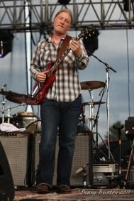 The Derek Trucks and Susan Tedeschi Band @ Nateva Music & Camping Festival