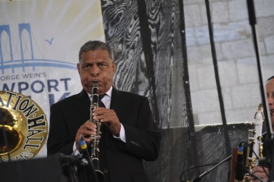 Preservation Hall Jazz Band @ Newport Folk 2010