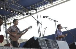 Andrew Bird (with Calexico) @ Newport Folk 2010