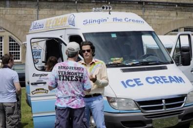 Ice Cream Man @ Newport Folk 2010