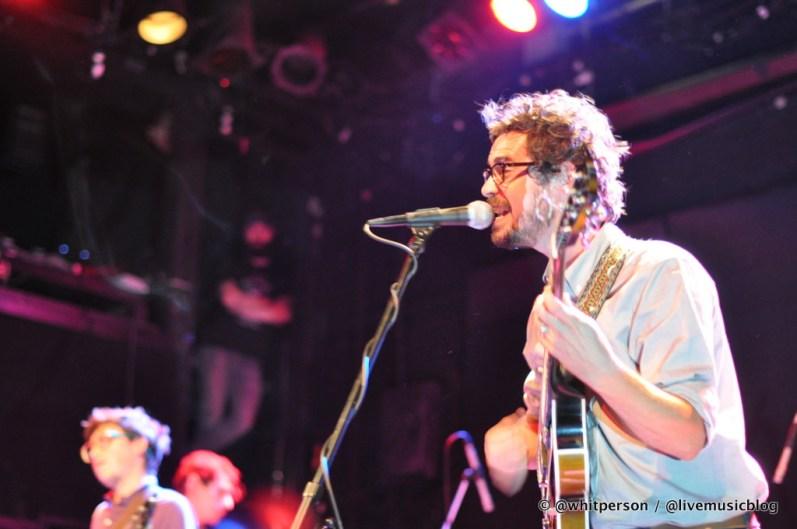 White Denim @ Bowery Ballroo, 6.25.11 2011-06-25 032