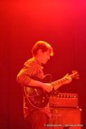 White Denim @ Bowery Ballroo, 6.25.11 2011-06-25 217