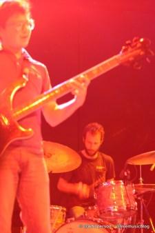 White Denim @ Bowery Ballroo, 6.25.11 2011-06-25 230