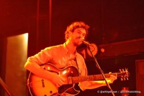 White Denim @ Bowery Ballroo, 6.25.11 2011-06-25 314