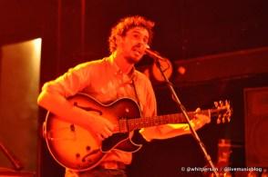 White Denim @ Bowery Ballroo, 6.25.11 2011-06-25 315