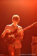 White Denim @ Bowery Ballroo, 6.25.11 2011-06-25 363