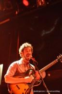 White Denim @ Bowery Ballroo, 6.25.11 2011-06-25 392