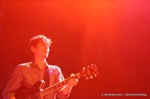 White Denim @ Bowery Ballroo, 6.25.11 2011-06-25 482