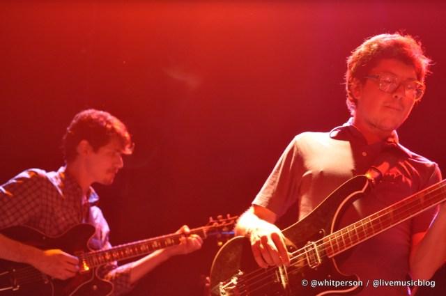 White Denim @ Bowery Ballroo, 6.25.11 2011-06-26 040