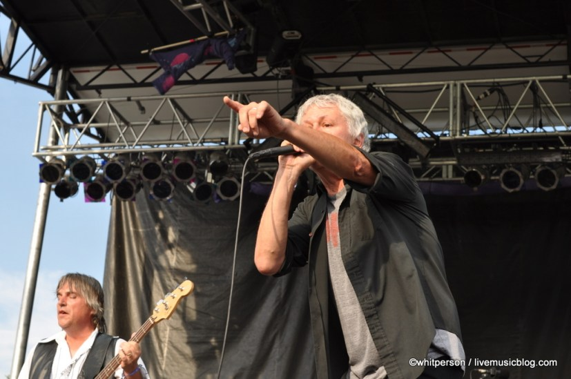 Guided By Voices @ Pitchfork Music Festival 2011