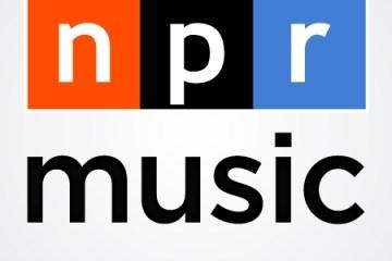 npr music logo