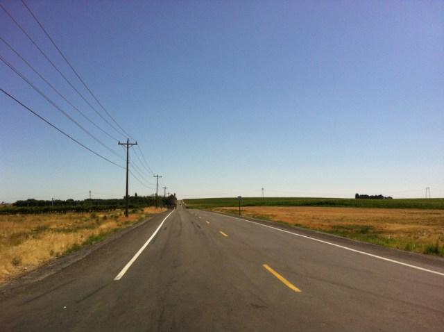 Roads near the Gorge (Phish Gorge 2011)
