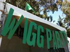 The Wigg Party @ Outside Lands 2011