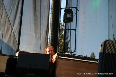 Phish @ Harvey's Outdoor Arena, Lake Tahoe 8/9/11