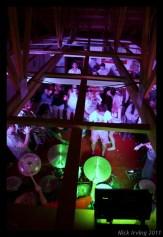 Shwizz / Fikus Cabin Party @ Catskill Chill 2011