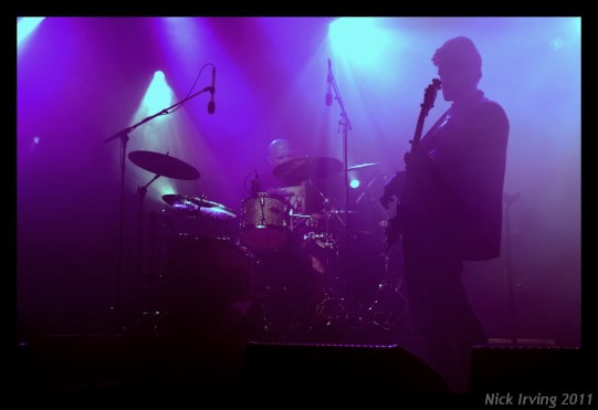 Perpetual Groove @ Catskill Chill 2011