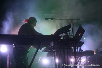 Papadosio @ State Bridge, CO 8/27/11