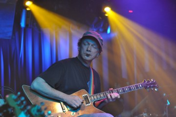 Steve Kimock & Friends at Sullivan Hall