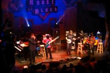 bela fleck house of blues.1