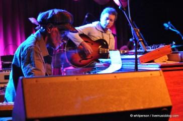 Steve Kimock & Friends @ Brooklyn Bowl, 11.5.11 (10)