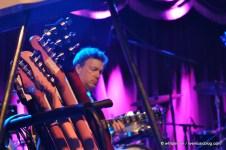 Steve Kimock & Friends @ Brooklyn Bowl, 11.5.11 (2)