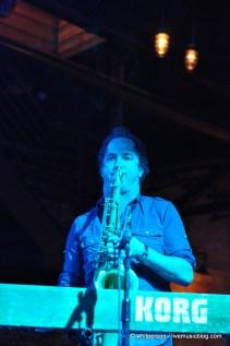 Steve Kimock & Friends @ Brooklyn Bowl, 11.5.11 (43)