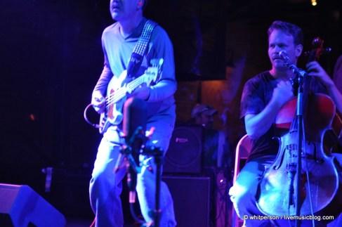 Steve Kimock & Friends @ Brooklyn Bowl, 11.5.11