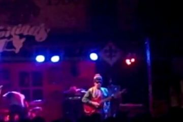 dr dog shadow people