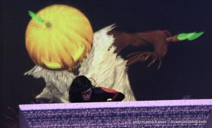 skrillex halloween 2011-8