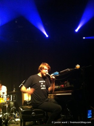 Marco Benevento @ The Indy 12/4/11