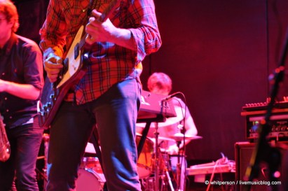 The War on Drugs 2011-12-11 125