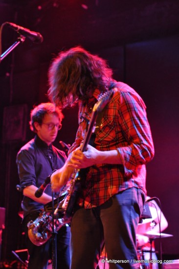 The War on Drugs 2011-12-11 144