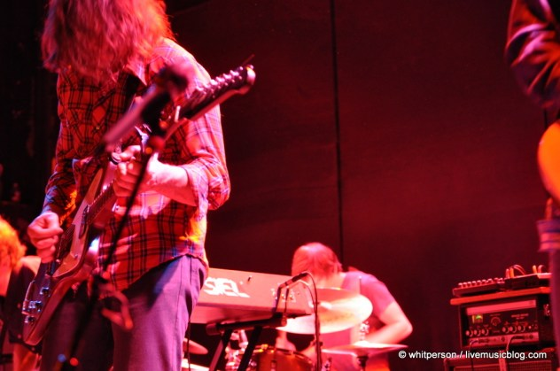 The War on Drugs 2011-12-12 014