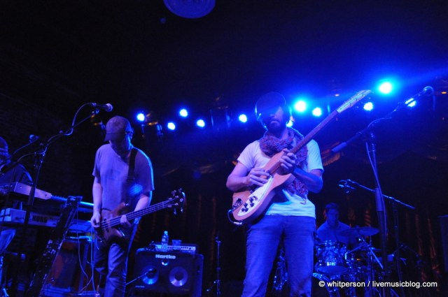 Brothers Past @ Brooklyn Bowl 2.25 (12)