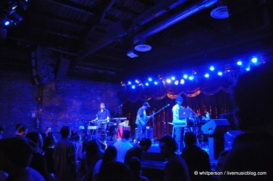 Brothers Past @ Brooklyn Bowl 2.25 (16)