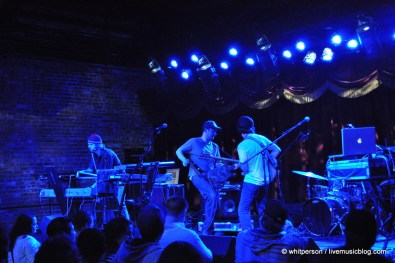 Brothers Past @ Brooklyn Bowl 2.25 (26)
