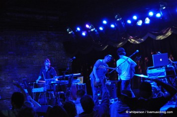 Brothers Past @ Brooklyn Bowl 2.25 (27)