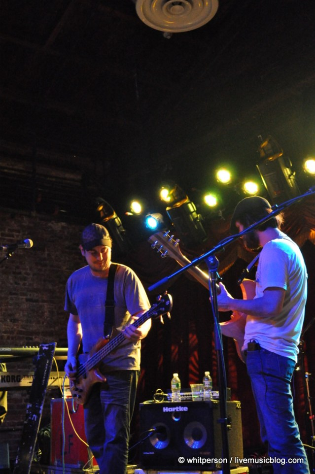 Brothers Past @ Brooklyn Bowl 2.25 (42)