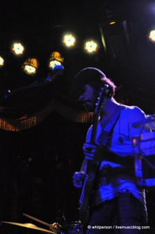 Brothers Past @ Brooklyn Bowl 2.25 (49)