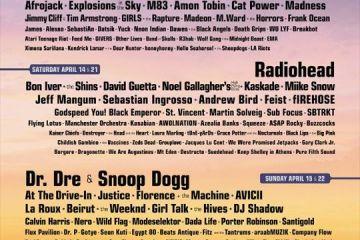 coachella lineup 2012