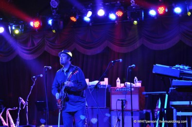 Soulive @ Brooklyn Bowl, 3.1.12 (12)