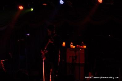 Soulive @ Brooklyn Bowl, 3.1.12 (13)