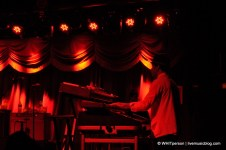 Soulive @ Brooklyn Bowl, 3.1.12 (14)