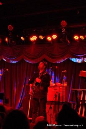 Soulive @ Brooklyn Bowl, 3.1.12 (18)