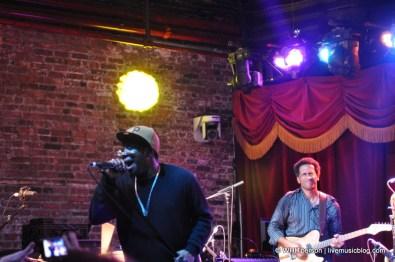 Soulive @ Brooklyn Bowl, 3.1.12 (40)