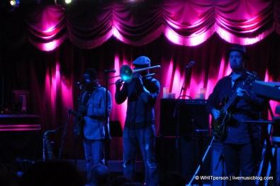 Soulive @ Brooklyn Bowl, 3.1.12 (43)