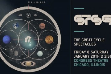 sts9 great cycles chicago