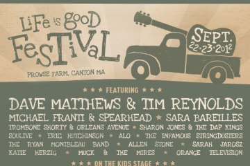 life is good fest 2012