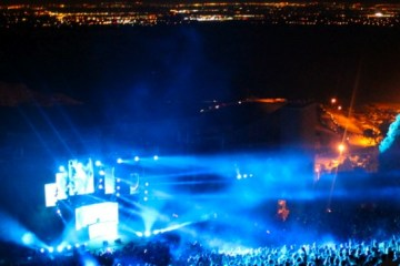 red rocks ghostland